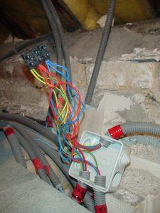 entreprise d électricité pour vos travaux sur Brie Comte robert.