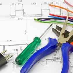 notre équipe d'artisans électriciens intervient sur Crosne
