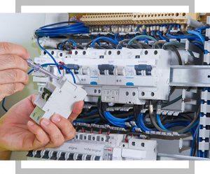 electricien Draveil